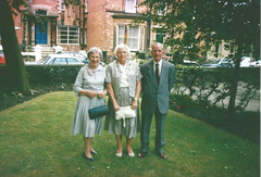 Dorothy Nobbs, Lilian Annie Yaxley and James Henry Todd