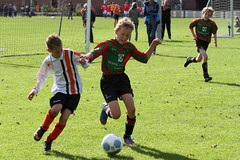"""HBC Voetbal - Heemstede • <a style=""""font-size:0.8em;"""" href=""""http://www.flickr.com/photos/151401055@N04/35738500290/"""" target=""""_blank"""">View on Flickr</a>"""