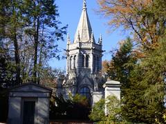 P1060550 (amiterangi1) Tags: woodlawncemetery autumn cemetery woodlawn