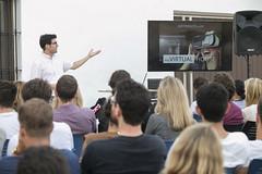 Journey 2017 workshop in Valencia