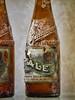 Beer_P1000280b (J D'Angelo) Tags: bottle gx85 panasonic beer antique label madison madisonwisconsin brown embossed hausmannbrewing pale palebeer paintshoppro topazadjust psp16 old panasoniclumixgx85 oldbeerbottle