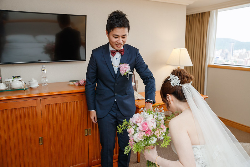 婚攝,寒軒國際大飯店,庭園廳,婚禮紀錄,南部,高雄