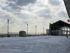 IMG_1924 (collapsingdream) Tags: asburypark newjersey jerseyshore snow winter january