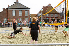 2017-07-15 Beach volleybal marktplein-52