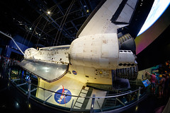 Kennedy Space Center (Håkan Dahlström) Tags: 2017 atlantis center fl florida kennedy nasa photography shuttle space states united usa merrittisland unitedstates xt1 f10 19sek 8mm uncropped 40911072017123418 unnamedroad us creative commons cc