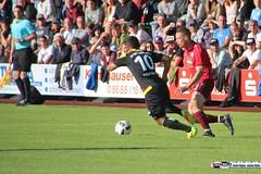 fb_14juli17_286 (bayernwelle) Tags: sb chiemgau svk sv kirchanschöring fussball fusball bayern bayernliga derby saison saisonstart feier landrat siegfried walch