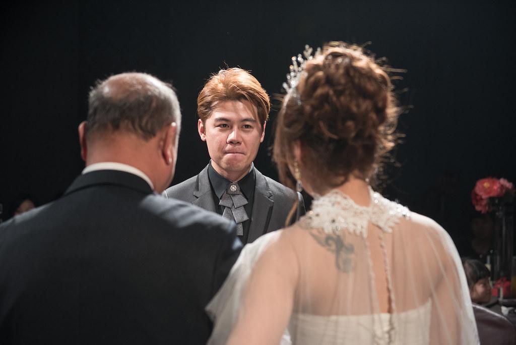 婚禮紀錄喬君與家賢-218