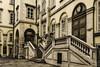 The Ambassadors stairway in the Hofburg (a7m2) Tags: schloss burg residenz castle geschichte monarchie bundespräsident amtssitz kaiser habsburger