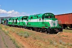 Apache Warriors (BravoDelta1999) Tags: apache railway apa railroad snowflake arizona alco mlw rs36 700 800 900 c420 82 c424 97