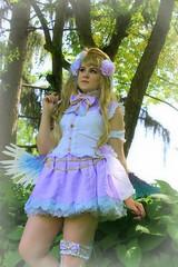White Day Kotori (aquariumcat) Tags: cosplay whiteday lovelive kotori