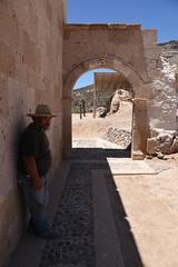 DE5_2214 (takkotakko) Tags: mision mission de san francisco borja adac church franciscan dominican jesuit catholic 1700s restoration baja california mexico sur norte summer travel people mexican mexicano
