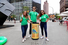 Citi Summer Streets 2017 Announcement (NYCDOT) Tags: summerstreets citisummerstreets citi 2017