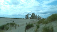 GC6QTCF - Maasvlakte 2 - De Zandwacht