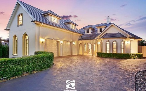 56 Woodgrove Avenue, Harrington Park NSW