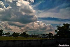 Muchas Nubes... (MariaTere-7) Tags: nubes calles panamá mariatere7 nwn
