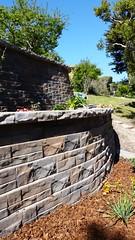 Krebs_Beattie_Carmel (bdlmarketing) Tags: krebs beattie carmel frontyard hardscape pavers paverstones wall retainingwall wallstone basalite brisa
