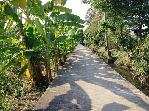 nonthaburi - koh kret - thailande 1