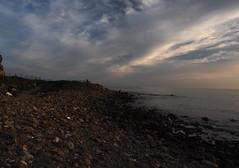 Santa Marinella_170312_P3120562_1240 (Paolo Chiaromonte) Tags: paolochiaromonte olympus omdem5markii micro43 mzuikodigitaled1240mm128pro santamarinella lazio italy italia travel seascape seashore sea mare people cloud nuvole
