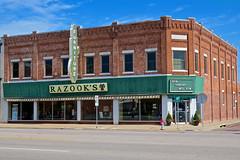 Razook's Furniture, Wichita, KS (Robby Virus) Tags: wichita kansas ks razooks furniture neon sign signage store business