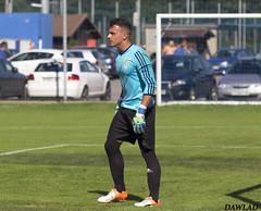 Alfonso Herrero (Dawlad Ast) Tags: real oviedo filial vetusta b futbol requexon asturias soccer pretemporada entrenamiento partido match españa spain alfonso herrero portero