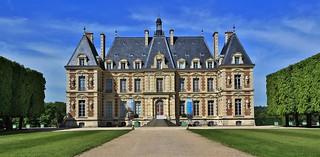 Château de Sceaux , Hauts-de-Seine , France