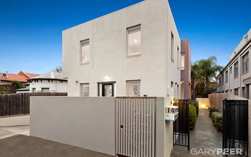 1/14 The Avenue, Balaclava VIC 3183