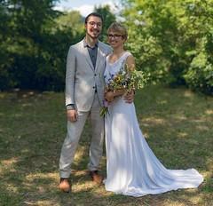 F+M (JensFHertel) Tags: bokehrama hochzeit wedding