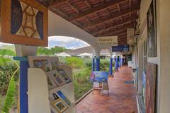 Art Gallery at Jolly Harbour (ronmcmanus1) Tags: antigua architecture hdr jollyharbour stmarysparish antiguabarbuda