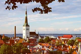 Tallinn, Eesti / Estonia