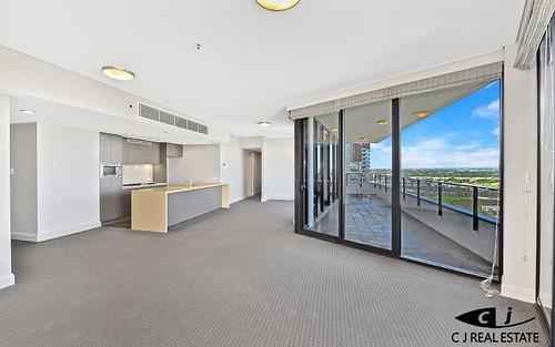 2203/11 Australia Ave., Sydney Olympic Park NSW