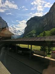 Alps Trip 0846m (mary2678) Tags: switzerland europe honeymoon mountain mountains lauterbrunnen valley bus rick steves myway alpine tour
