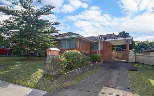 73 St Andrews Bvd, Casula NSW 2170