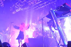 Little Dragon (8/2/17) (thezenderagenda.com) Tags: littledragon houseofblues cleveland ohio concert