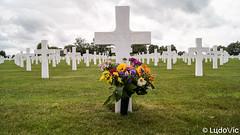 Cimetière américain de Henri-Chapelle. 06 (Lцdо\/іс) Tags: cimetière américain de henrichapelle belgique belgium america memory world war wwii lцdоіс american cimentary