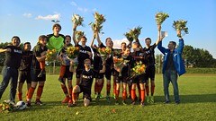 """HBC Voetbal - Heemstede • <a style=""""font-size:0.8em;"""" href=""""http://www.flickr.com/photos/151401055@N04/35960630402/"""" target=""""_blank"""">View on Flickr</a>"""