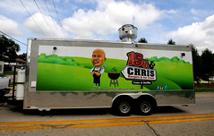 15th & Chris Trailer (Laurence's Pictures) Tags: 15th chris rockford burger stand ice cream diner illinois transform fast food