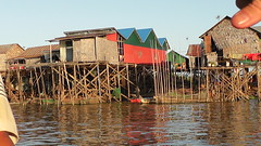 Tonle Sap Lake, Cambodia October 2015 (Kens Photoworks) Tags: projecthelpinghands tonlesaplake cambodia siemreap floatingvillage poverty globalpoverty