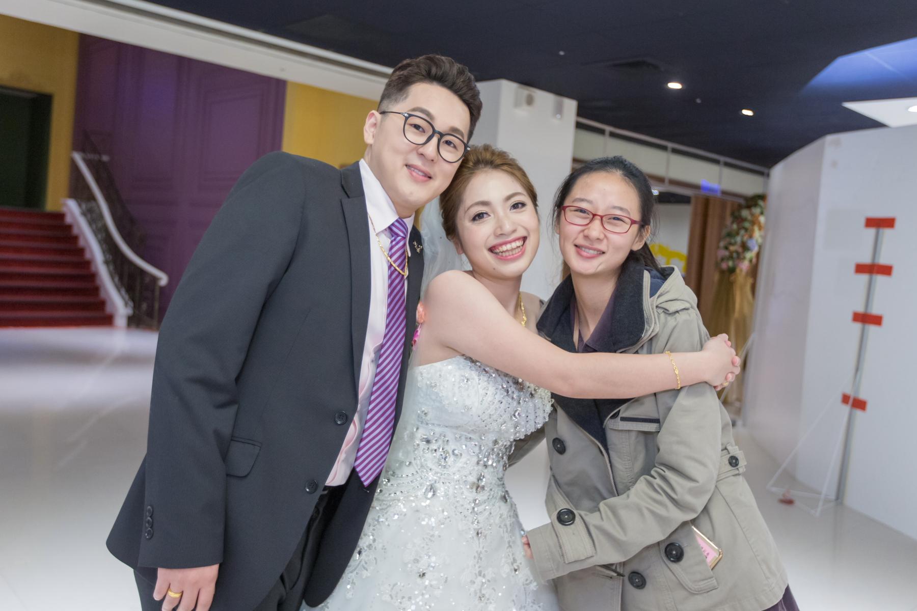 峻誌毓潔婚禮455