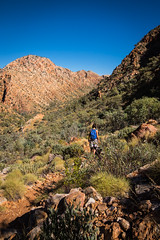 Larapinta Trail Day 1-9
