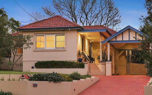 61 Chelmsford Avenue, Epping NSW