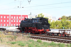 DR, 64 317 (Chris GBNL) Tags: dr deutschereichsbahn train zug steamtrain 64317