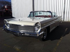 1959 Lincoln Continental Conversível (edutango) Tags: iate luxo 959 e3 fv3 31