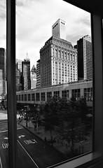 90 West Street (sjnnyny) Tags: 1907 90weststreet nyc manhattan stevenj sjnnyny pentaxkp sigma1770f2840hsmmacro apsc nyclandmark residentialconversion neogothicskyscraper brookfieldplace downtown luxuryapartmentbldg skyline