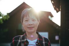 道東-5 (yuhsuan liu) Tags: portrait 人像 自然景觀 建築 旅遊 nature architecture