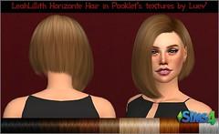LeahLillith Horizonte Hair # Pooklet textures (mertiuza) Tags: sims4cc ts4cc los sims sim ts4 ls4 sim4 sims4 lossims thesims lossims4 thesims4 luev tarihsims tarihsim ts tarih recolor recolors mertiuza tarihsimsnet wwwtarihsimsnet download downloads descarga descargas custom content contenido personalizado cc pooklet pookletd retexture retextures leahlillith horizonte