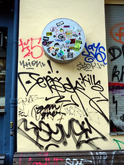 Graffiti in Berlin 2016 (kami68k -all over-) Tags: berlin 2016 graffiti illegal bombing tag tags tagging handstyle handstyles teaser 1up ftw seok jays smer fcu