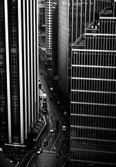 Vancouver BC - Exchange Tower (49) (doublevision_photography) Tags: vancouver vancouvercity vancouverrealestate vancouverbc vancouverskyline vancity vancouvercanada jasocrane constructioncrane vancouverconstruction roofing vancouverroofing contruction towercranephotography flyingtables tableflying
