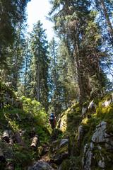 DSC03586 (turtle_danger) Tags: alpes alpin alpine alps climbing montagne montagnes mountain mountains nature wilderness