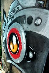 graffiti and streetart in bangkok (wojofoto) Tags: graffiti streetart bangkok thailand wojofoto wolfgangjosten okt29 october29