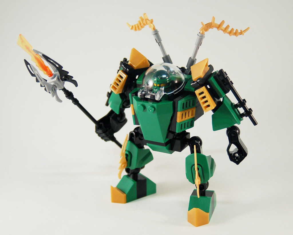The world 39 s best photos of bootleg and ninjago flickr - Lego ninjago ninja ...